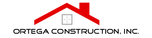 Welcome to Ortega Construction, Inc.